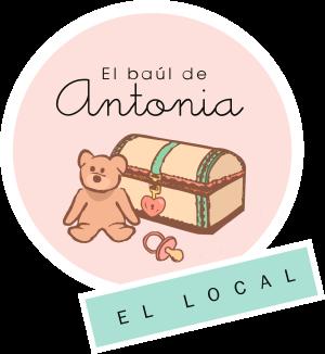 El Baúl de Antonia El Local