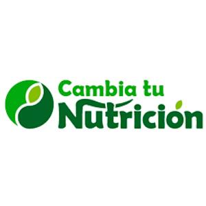 Cambia tu nutrición