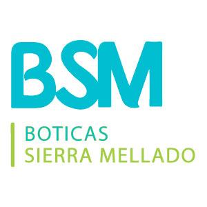 Boticas Sierra Mellado