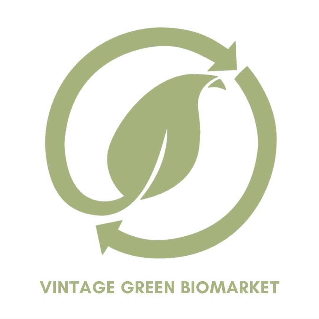 Vintage Green Biomarket
